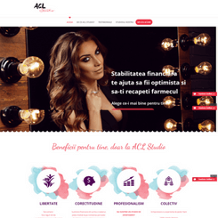 webdesign preview mic acl-studio videochat