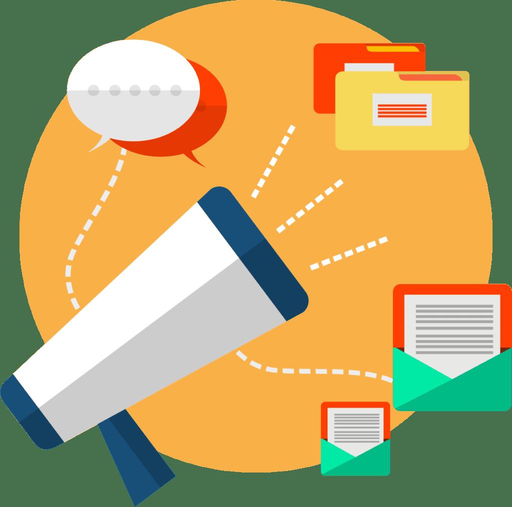 pictograma servicii pr online bucuresti
