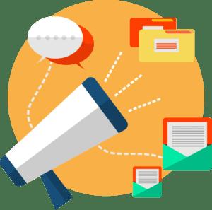 Servicii PR online WebHipsters