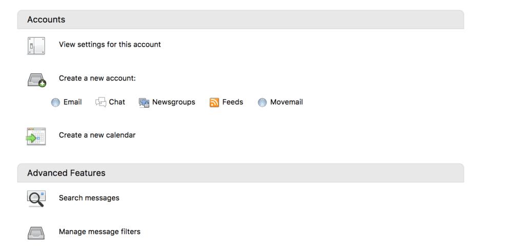 Configurarea e-mailului în aplicația Outlook pentru Android