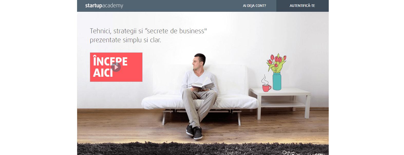 blog antreprenoriat Paul Coman Startup Academy