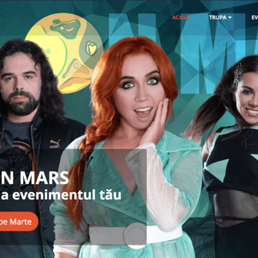 site trupa cover lifeonmars