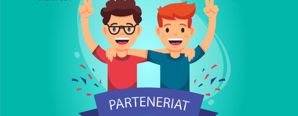 Parteneriat de succes WebHipsters Urban Cut