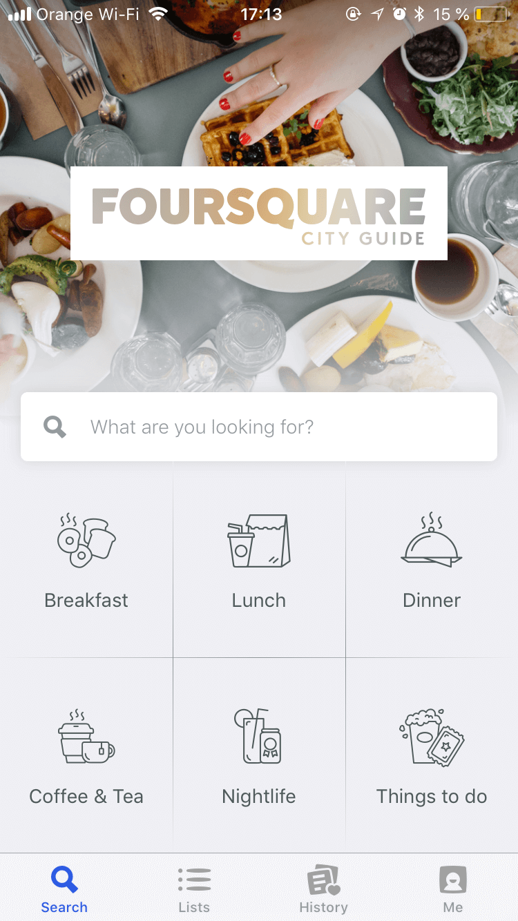 optiuni aplicatie rezervari restaurant
