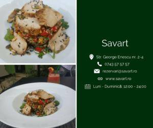 Savart slide