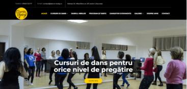 site Cursuri de dans