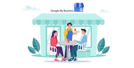firma in Google My Business