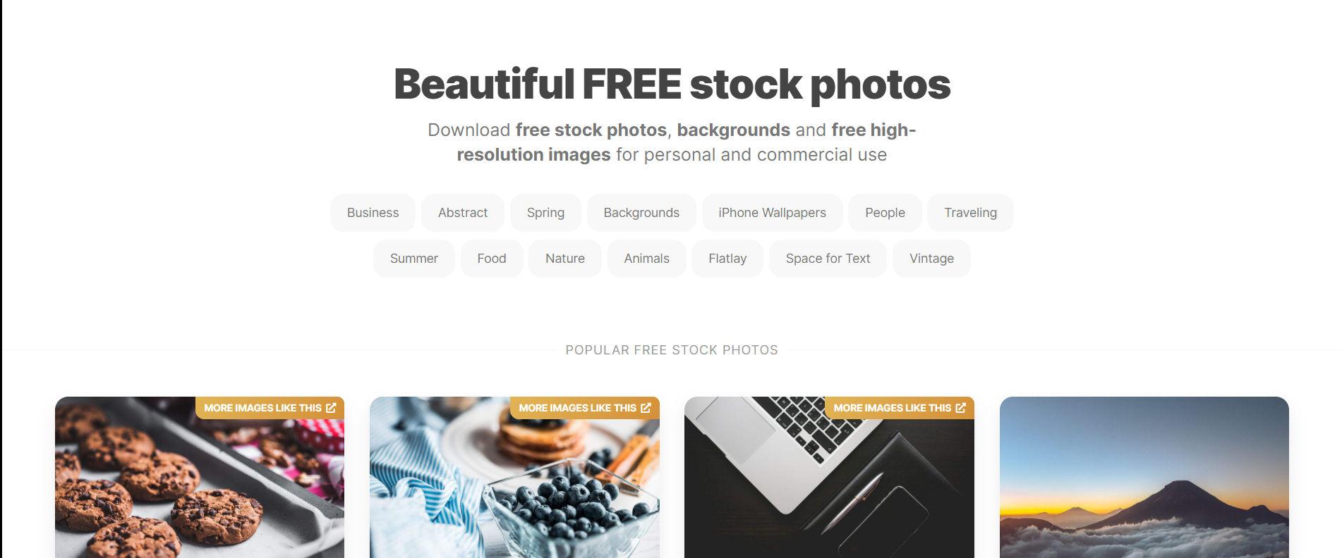 Picjumbo free photo download