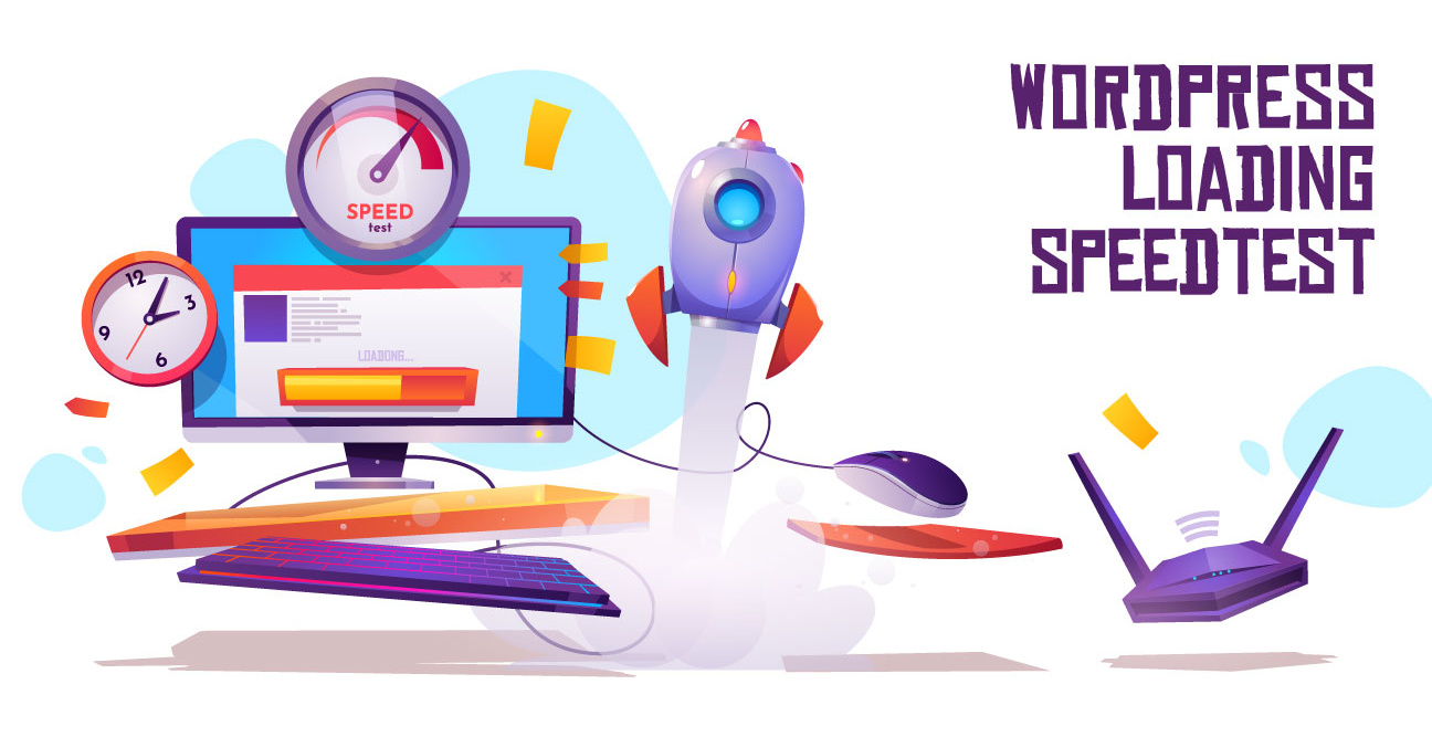 optimizare viteza site wordpress