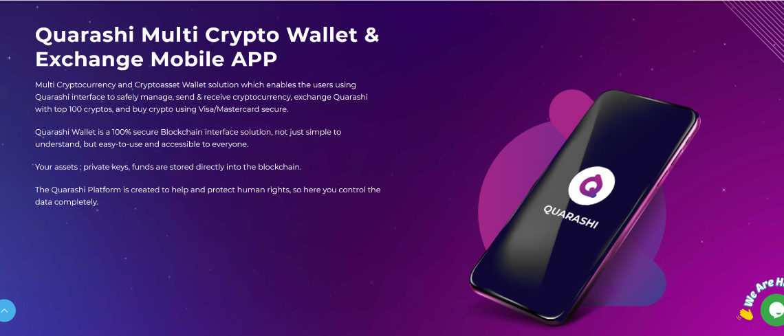 Quarashi-crypto-currency-website-background